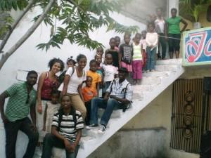 love orphanage