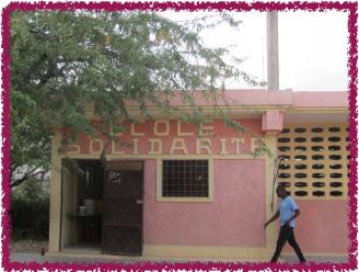 Ecole Solidarite