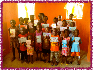 Making a Difference for Love Orphanage: Project Update