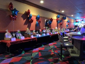 Be A Difference Maker Bowl-a-Thon Silent Auction