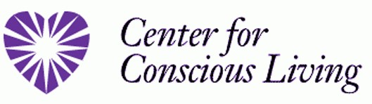 Center for Conscious Living logo