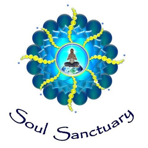 soul sanctuary logo